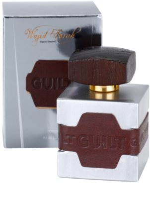 Wajid Farah Guilt Eau de Parfum for Men 1