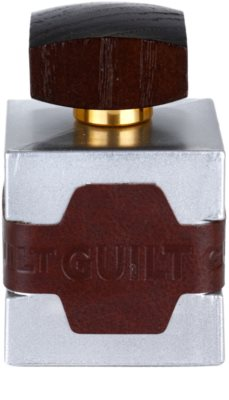 Wajid Farah Guilt Eau de Parfum for Men 2