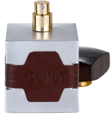 Wajid Farah Guilt Eau de Parfum for Men 3
