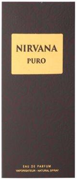 Wajid Farah Nirvana Puro Eau De Parfum unisex 1