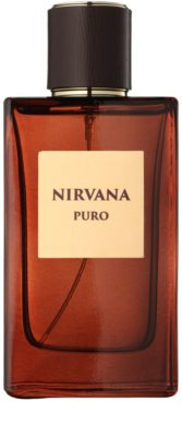 Wajid Farah Nirvana Puro Eau De Parfum unisex 3