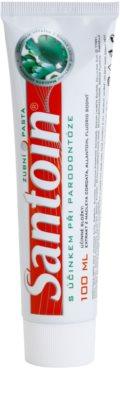 Walmark Santoin pasta de dinti impotriva paradontozei