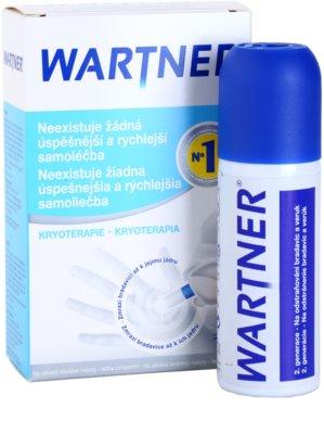 Wartner Wart kryoterapia na odstránenie bradavíc a verúk 2
