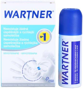Wartner Wart kryoterapia na odstránenie bradavíc a verúk 3