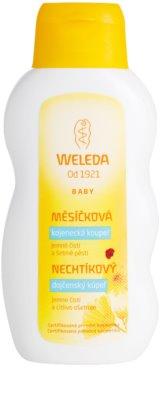 Weleda Baby and Child baño para bebés