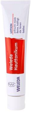 Weleda Body Care Hauttonikum für erschöpfte Beine