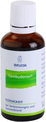 Weleda Body Care Tinctura Combudoron