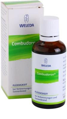Weleda Body Care Tinctura Combudoron 2