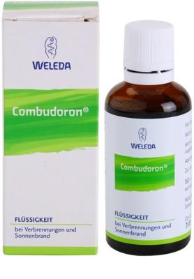 Weleda Body Care Tinctura Combudoron 1