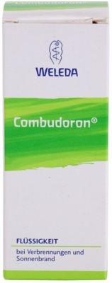 Weleda Body Care тинктура комбудорон 3