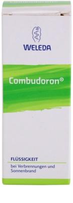 Weleda Body Care Tinctura Combudoron 3
