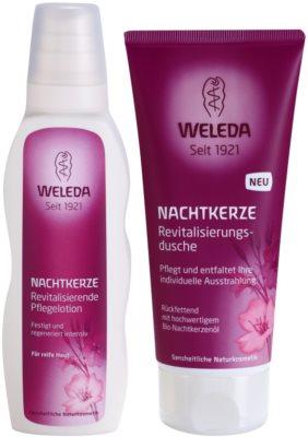 Weleda Body Care lote cosmético II. 1
