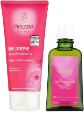 Weleda Body Care coffret VI. 1