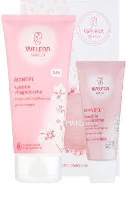 Weleda Body Care козметичен пакет  VIII.