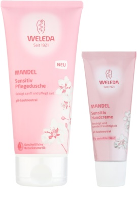 Weleda Body Care set cosmetice VIII. 1