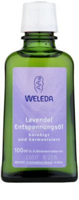 Weleda Body Care set cosmetice X. 2