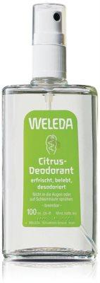 Weleda Citrus Deodorant 1