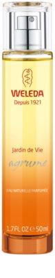 Weleda Jardin de Vie Agrume Eau de Parfum für Damen 1