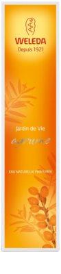 Weleda Jardin de Vie Agrume Eau de Parfum para mulheres 2