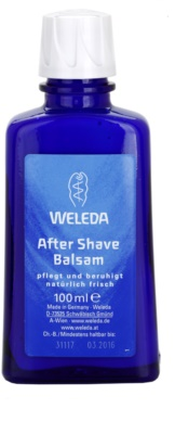 Weleda Men балсам след бръснене