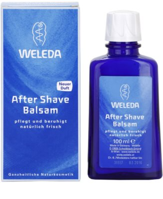 Weleda Men After Shave Balsam 1