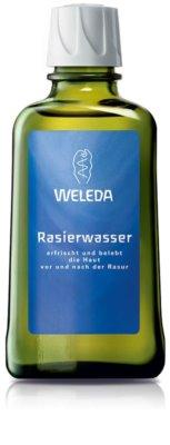 Weleda Men aftershave water