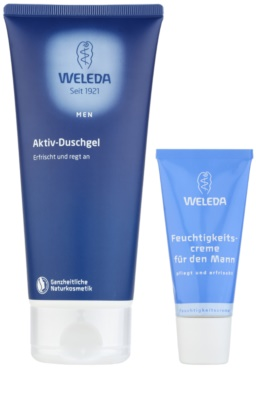 Weleda Men Kosmetik-Set  II. 1