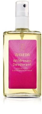 Weleda Rose deodorant