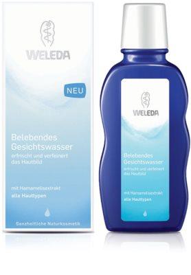Weleda Cleaning Care água de limpeza para todos os tipos de pele 1