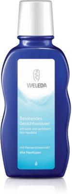 Weleda Cleaning Care água de limpeza para todos os tipos de pele