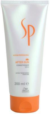 Wella Professionals SP After Sun kondicionér pro vlasy namáhané sluncem
