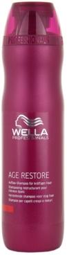 Wella Professionals Age Restore champú para cabello duro, áspero y seco