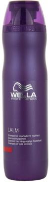 Wella Professionals Balance Shampoo für empfindliche Kopfhaut