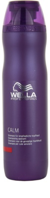Wella Professionals Balance шампунь для чутливої шкіри голови