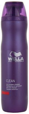 Wella Professionals Balance sampon korpásodás ellen