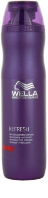 Wella Professionals Balance tisztító sampon érzékeny fejbőrre