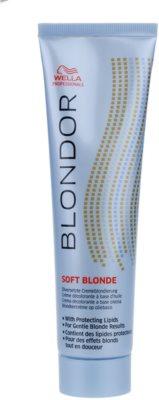 Wella Professionals Blondor изсветляваща крем 1