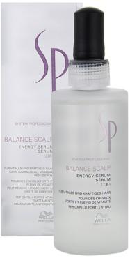 Wella Professionals SP Balance Scalp сироватка проти випадіння волосся