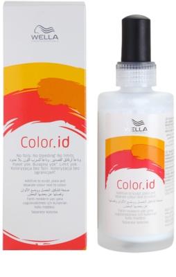 Wella Professionals Color.id Farbzusatz für das Formen und Abtrennen von Farbe 1