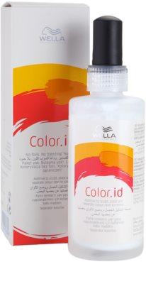 Wella Professionals Color.id Farbzusatz für das Formen und Abtrennen von Farbe 2