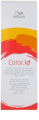 Wella Professionals Color.id Farbzusatz für das Formen und Abtrennen von Farbe 3