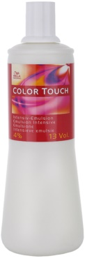 Wella Professionals Color Touch aktivační emulze 4 % 13 Vol.