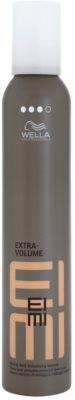 Wella Professionals Eimi Extra Volume пінка для волосся для екстра об'єму