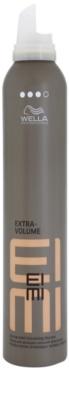 Wella Professionals Eimi Extra Volume Schaumfestiger für extra Volumen 1