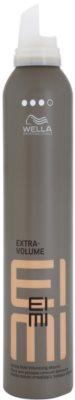 Wella Professionals Eimi Extra Volume espuma fijadora para extra volumen 1