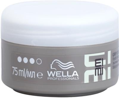 Wella Professionals Eimi Grip Cream crema para dar definición al peinado fijación flexible