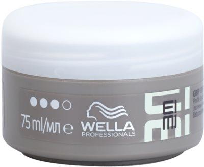 Wella Professionals Eimi Grip Cream стилизиращ крем гъвкаво задържане