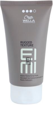 Wella Professionals Eimi Rugged Texture pasta matificante para dar definición y mantener la forma