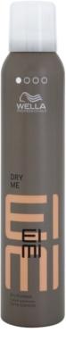 Wella Professionals Eimi Dry Me champô seco em spray