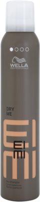 Wella Professionals Eimi Dry Me sampon uscat Spray